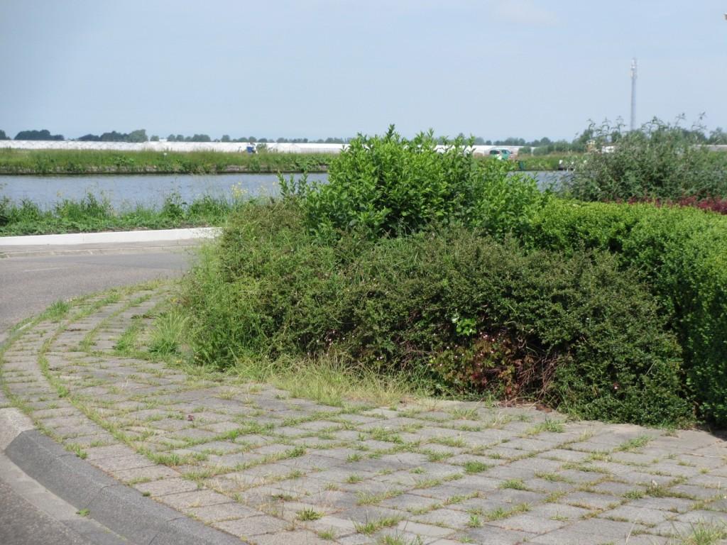 Hoek Brigantijn / Woubrugseweg